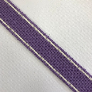 Heavy Duty Webbing/Strapping - Select Colour