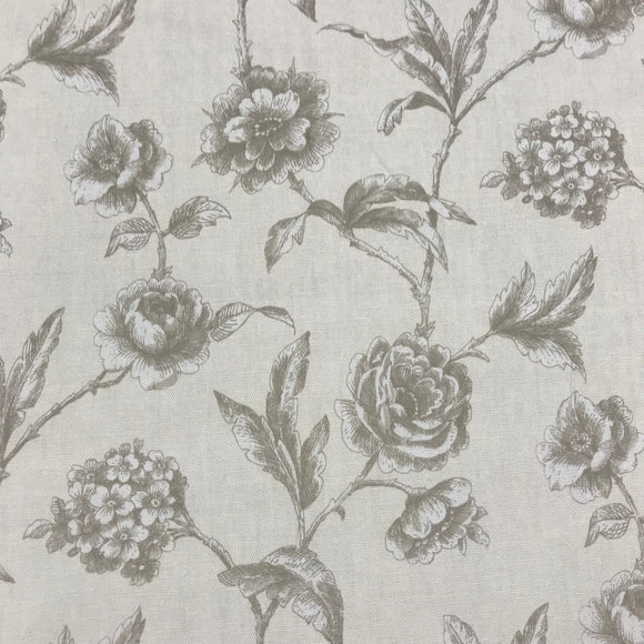 Milton Linen - Sold By Half Metre