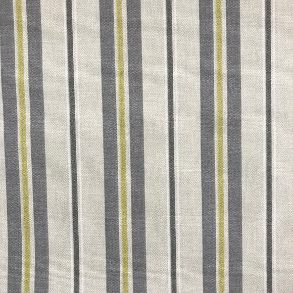 Birdsong Stripe - Grey