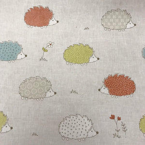 Hedgehogs - Sold By Half Metre
