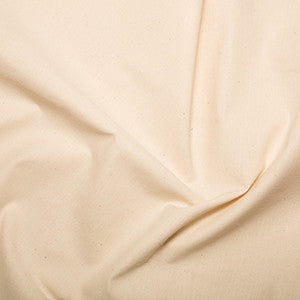 100% Cotton - Calico - Select Weight - Sold by Half Metre