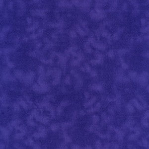 100% Cotton - Marble - Purple - Sold by Half Metre