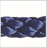 Crepe Cord 6mm - Various Colours