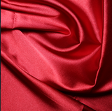 Stretch Satin - Select Colour - Sold By Half Metre
