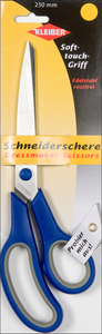 Kleiber 250mm Soft Touch Dressmaker Scissors