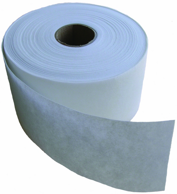 15cm Wide Non Woven Double Sided Fusible Buckram