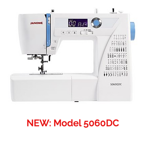 5060DC Sewing Machine