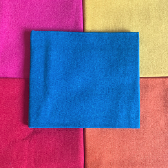 100% Cotton Fat Quarters -Brights
