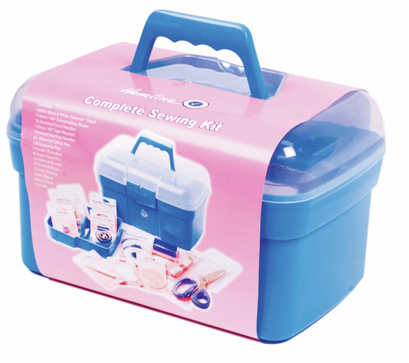 Complete Sewing Kit