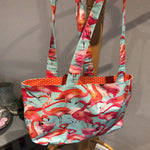 Reversible Tote Bag Workshop