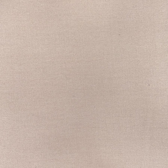 100% Cotton Fat Quarter - Beige Plain