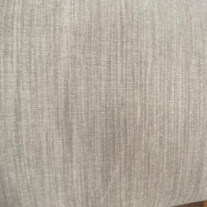 Linen Look Poly - Almond - Sold By Half Metre