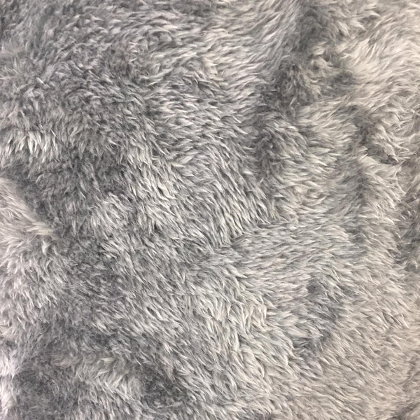 Super Soft Fleece - Grey