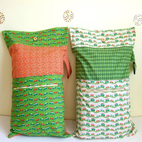Children's Sleepover Pillow Workshop - Summer Holidays