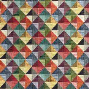 Tapestry - Diamonds - Mini - Sold by Half Metre
