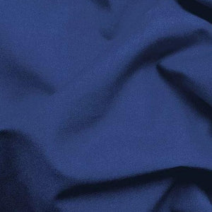 100% Cotton - Craft Cotton - Navy Blue - Sold by Half Metre