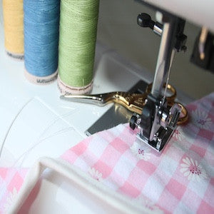 Sewing and Dressmaking with Zoe - Monday Evening