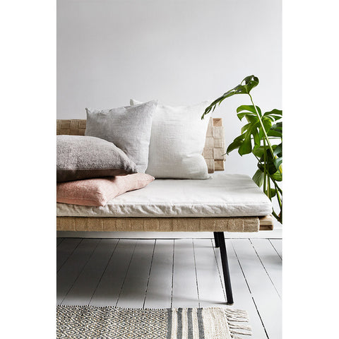 Premium Scandinavian linen and cotton cushions