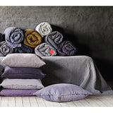 Premium Scandinavian tiled cotton quilts