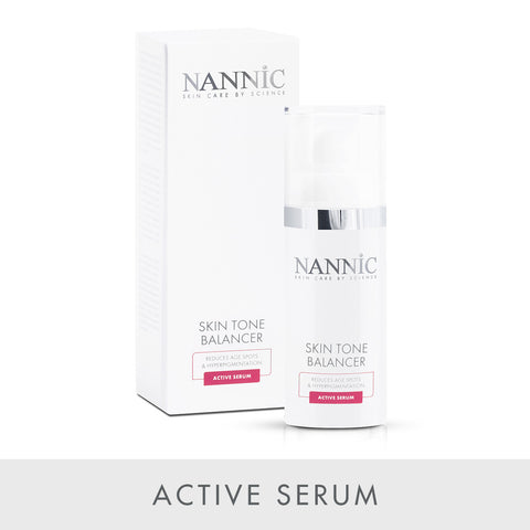 Skin Tone Balancer (Active serum) - 30ml