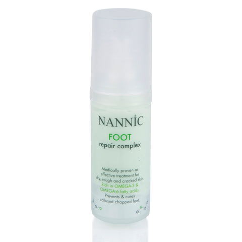 Foot Repair Complex - 30ml - 4. Body care - NANNIC Belgium