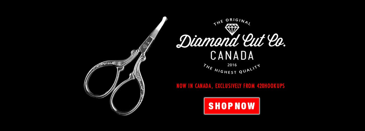 Diamond Cut Co Scissors