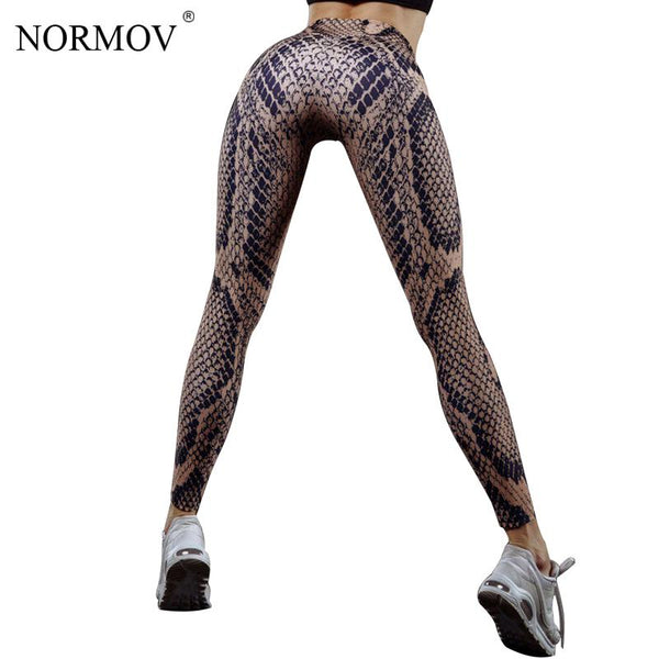 Leggings - Designer Push Up Leggings