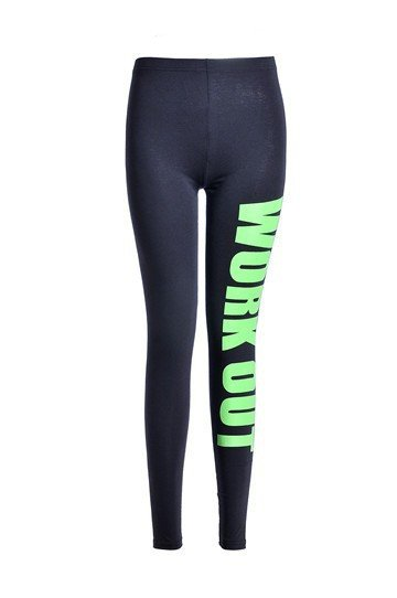 Leggings - Fitness Leggings