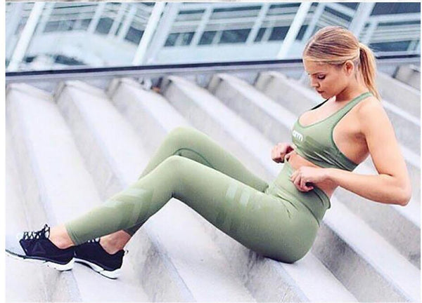 Leggings - Fitness Leggings (3)