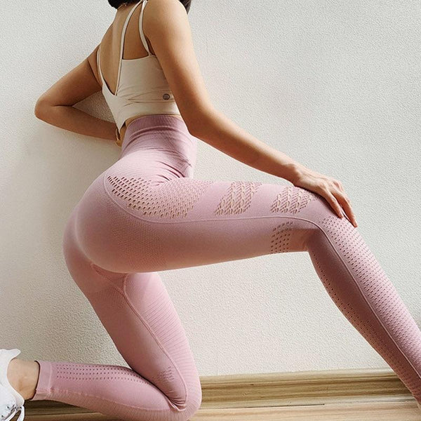 Leggings - Push Up Leggings V2020