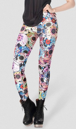 Leggings - Style Leggings