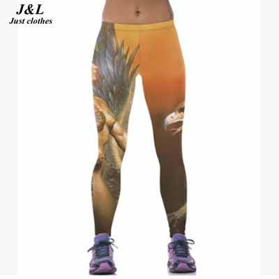 Leggings - Trainings³ Leggings (22)