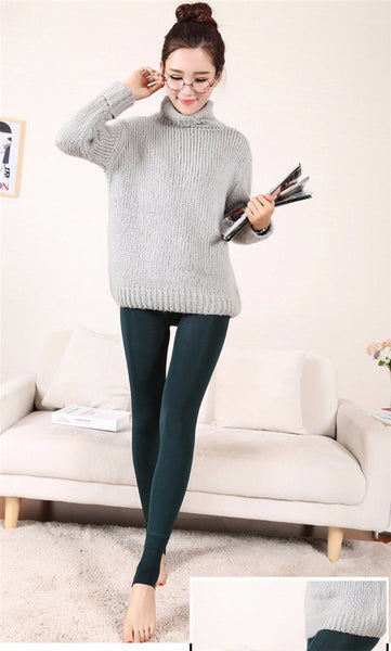 Leggings - Warme Winter Leggings