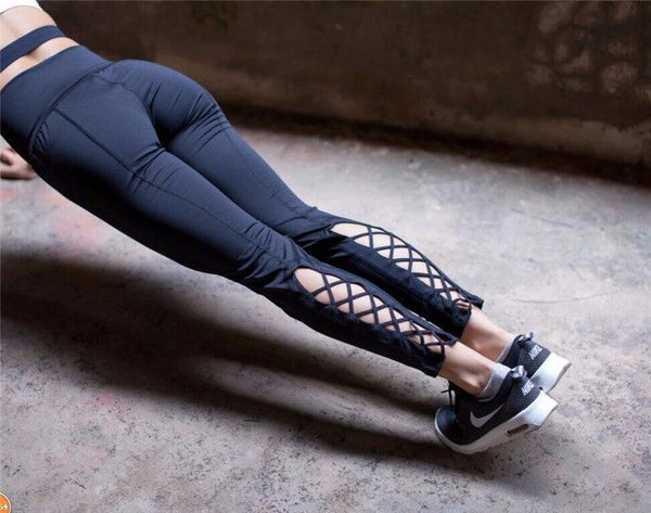 Leggings - Yoga² Leggings (2)