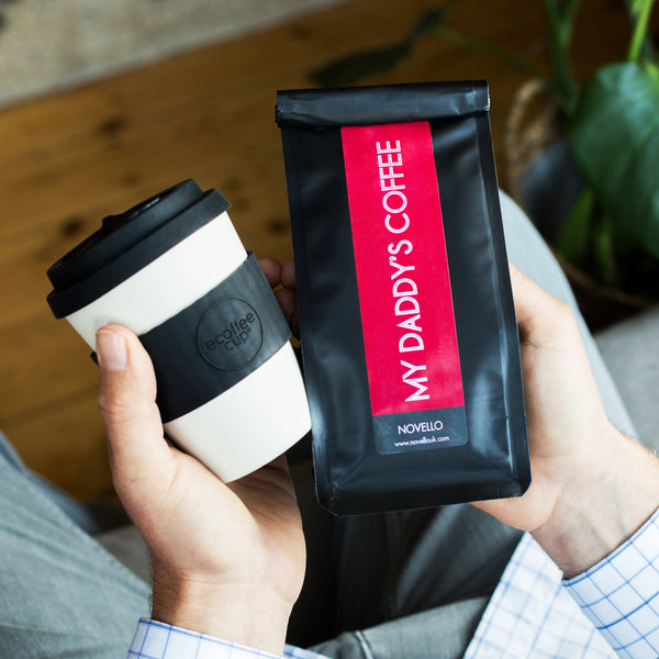 Coffee Gift Kit for Dads