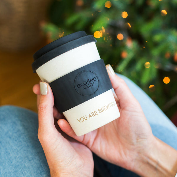 Personalised 'Love You A Latte' Reusable Travel Cup