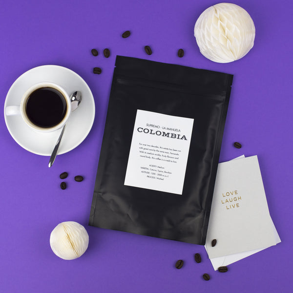 speciality coffee subscription monthly