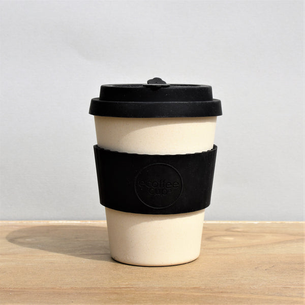 Reusable Coffee Cup by Ecoffee 12oz / 340ml