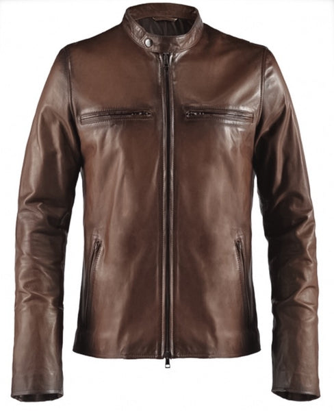 Brown Jacket- Men