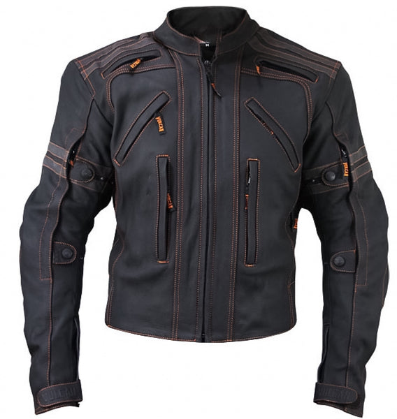 Bikers dream - men's jackets
