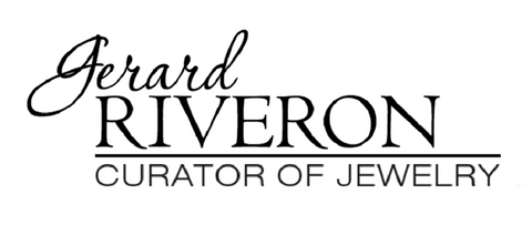 GERARDRIVERON online Jewelry Boutique