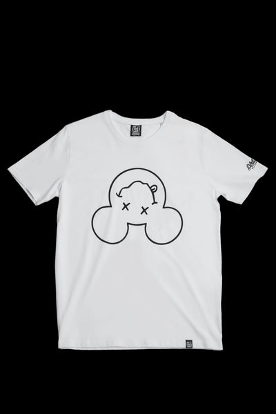 "Dirtyminds ""Wasted Micky"" - (100% Organic Cotton)"