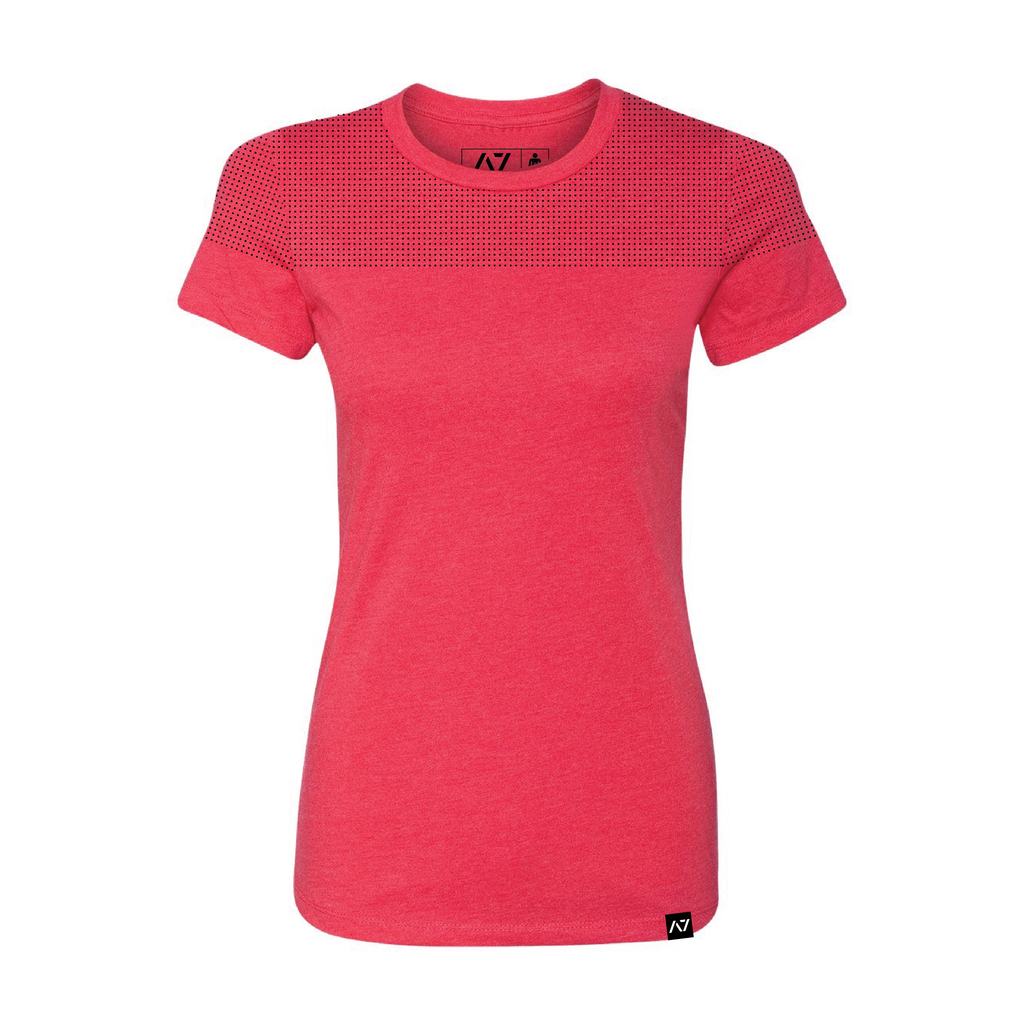 A7 CLEAN BAR GRIP™ FULL WOMENS SHIRT