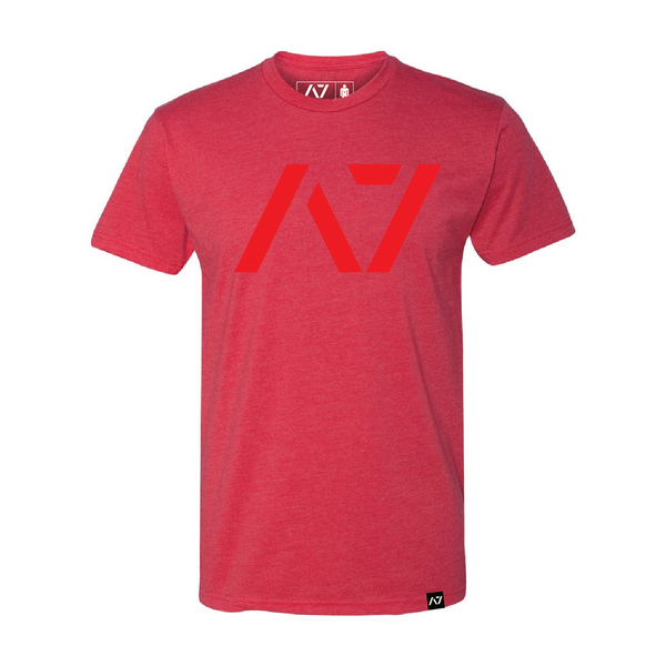A7 RED BAR GRIP™ PREMIUM MEN'S SHIRT