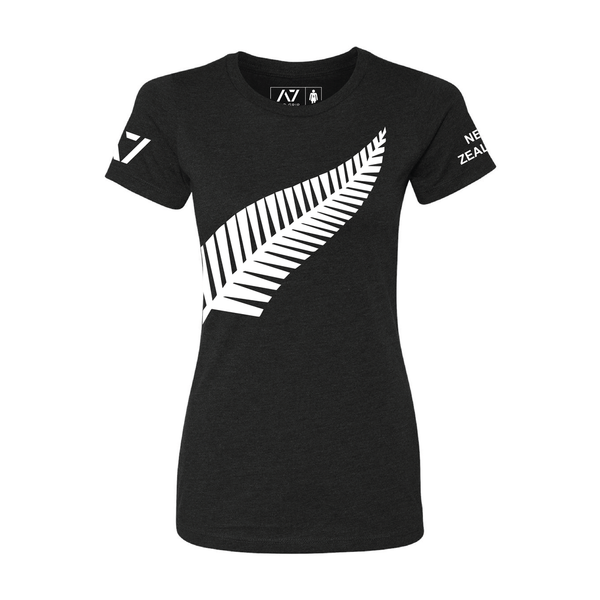 A7 New Zealand BAR GRIP PREMIUM Shirt - Womens