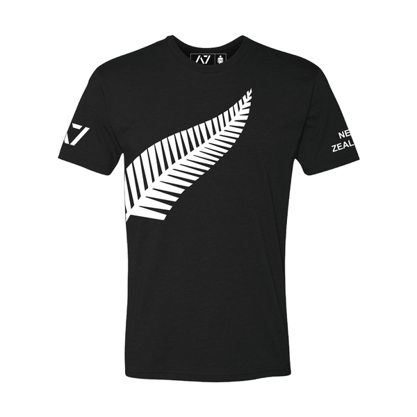 A7 New Zealand BAR GRIP PREMIUM Shirt - Mens