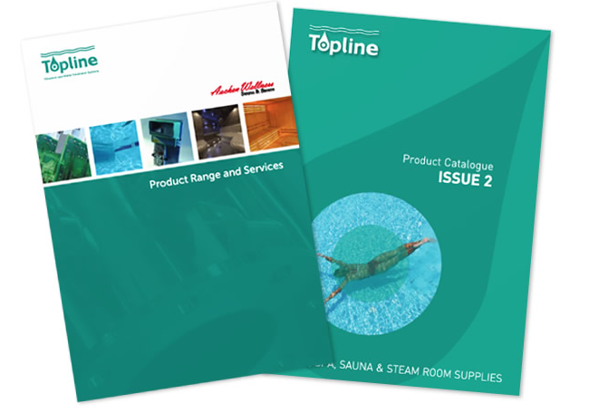 Topline Catalogue