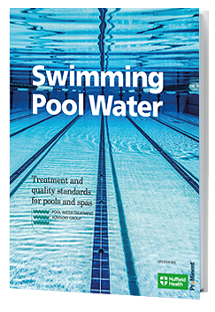 Pool Water Treatment Advisory Group – Treatment & Quality Standards for Pools and Spas.