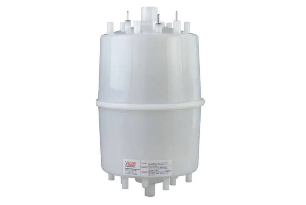 Vapac PCM Steam Cylinder
