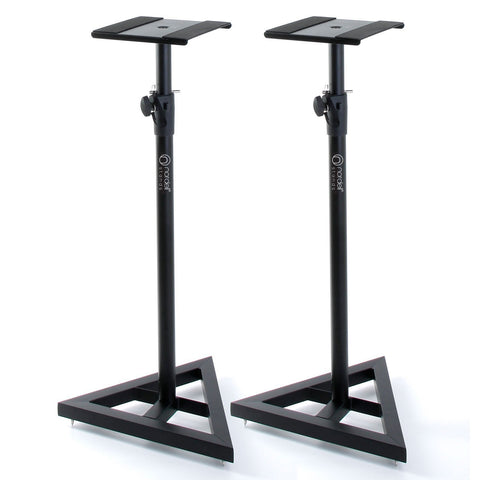 Nordell Studio Monitor Stands